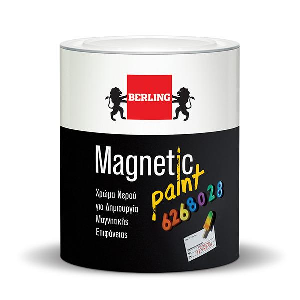 MAGNETIC PAINT 0,75lt