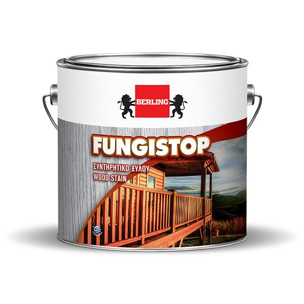 FUNGISTOP 0,75lt