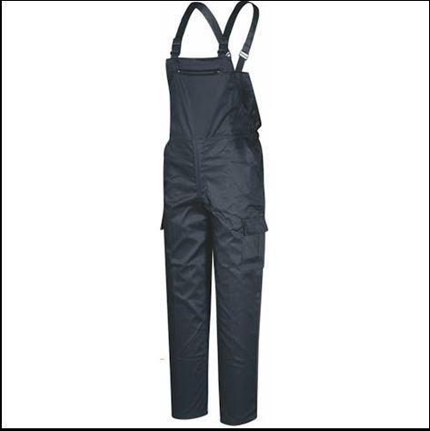 FAGEO 505 Φόρμα Εργασίας Σκούρο Μπλε