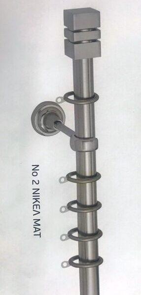 ΚΟΥΡΤΙΝΟΒΕΡΓΑ Φ25 N-2 ΝΙΚΕΛ BLISTER