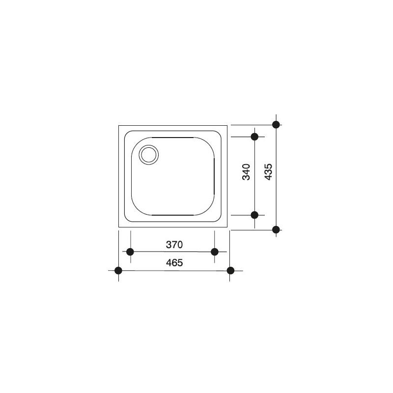Teka E 50 1C Λείος Νεροχύτης