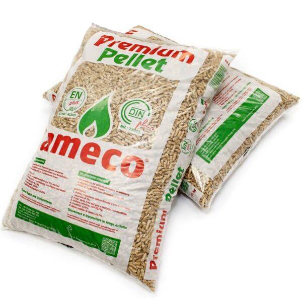 Ameco pellet premium 15 kg