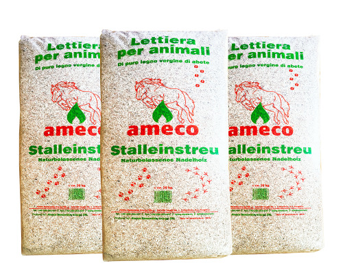 Animal Bedding 20kg