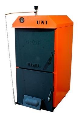 Λέβητας Ξύλου OPOP UNI-6, 35kW