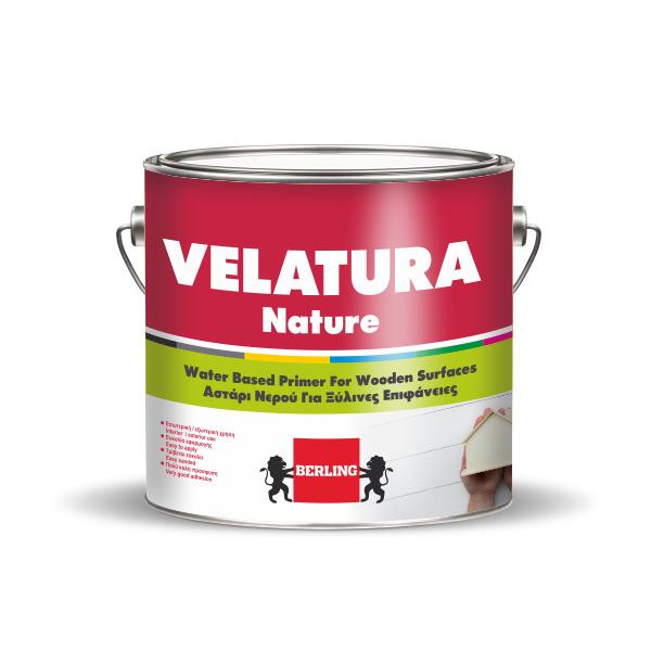 NATURE VELATURA 0.75lt