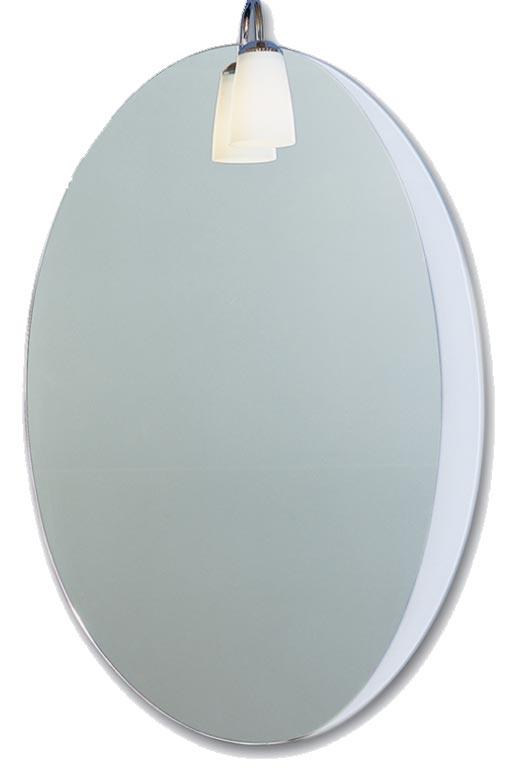 Pro Bagno C061 Καθρέπτης