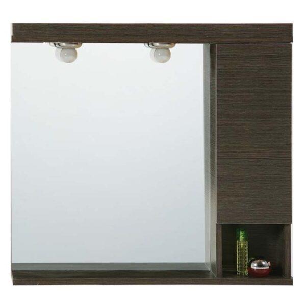Pro Bagno Νο 324 Καθρέπτης με Ντουλάπι