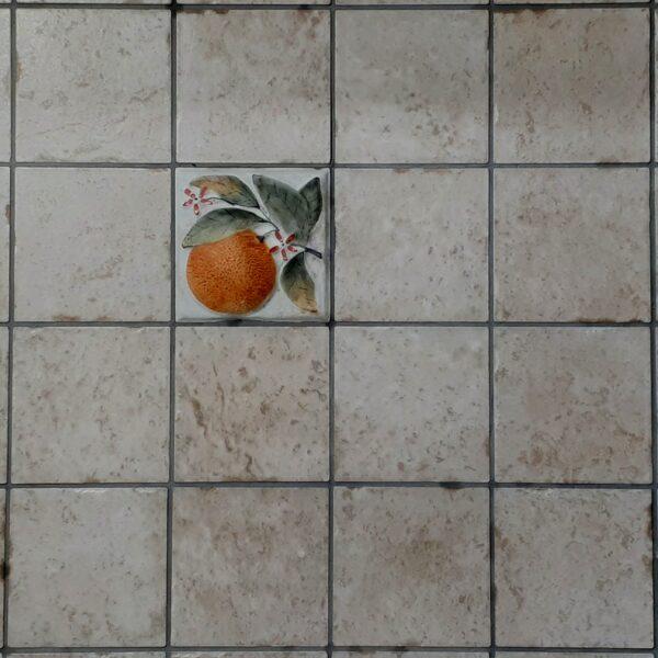 Πλακάκι Κουζίνας DELFI