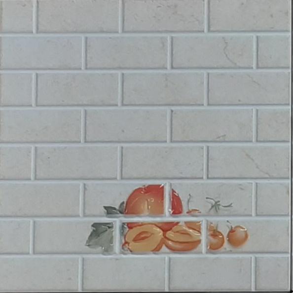 Πλακάκι Κουζίνας ISCHIA DECOR