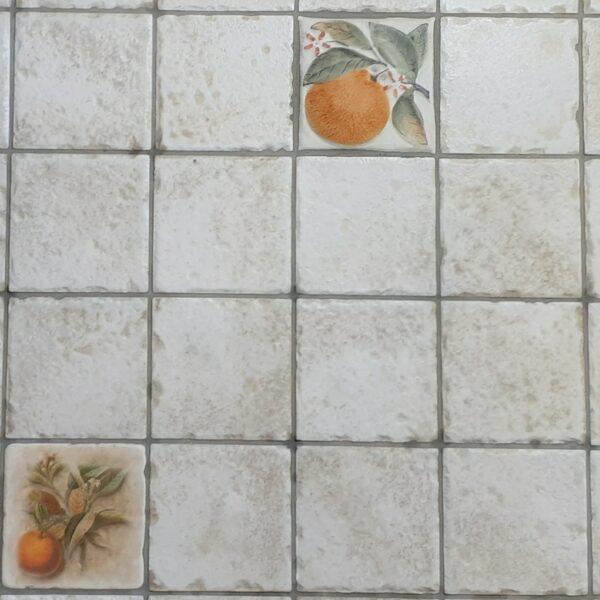 Πλακάκι Κουζίνας CALCIO DECOR